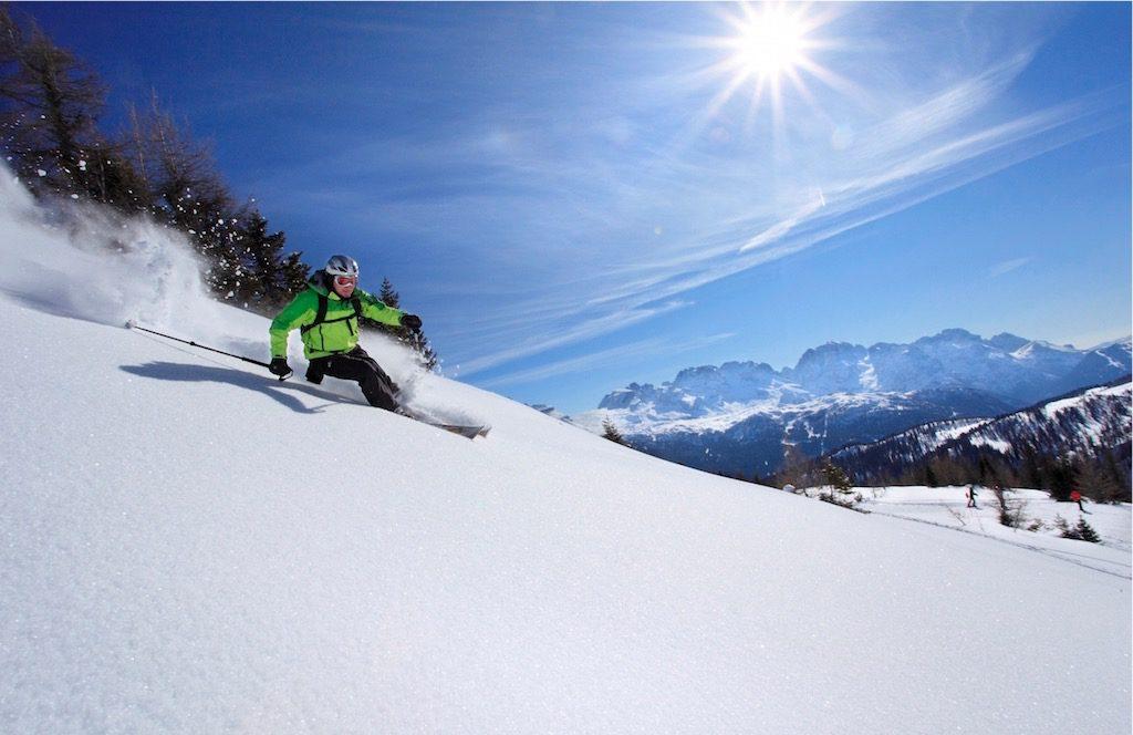 Last Minute Italy Free Ski Deals